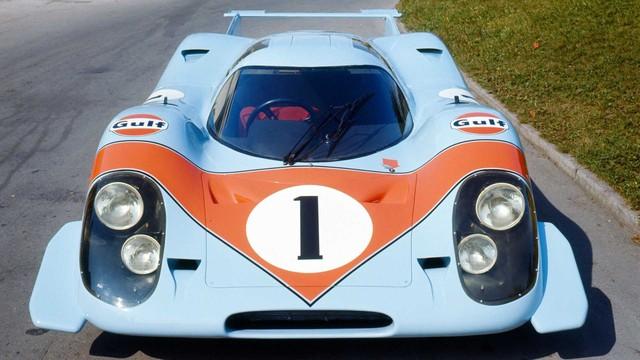 Huyền thoại Porsche 917 có thể được hồi sinh: Tin vui cho fan Porsche - Ảnh 7.