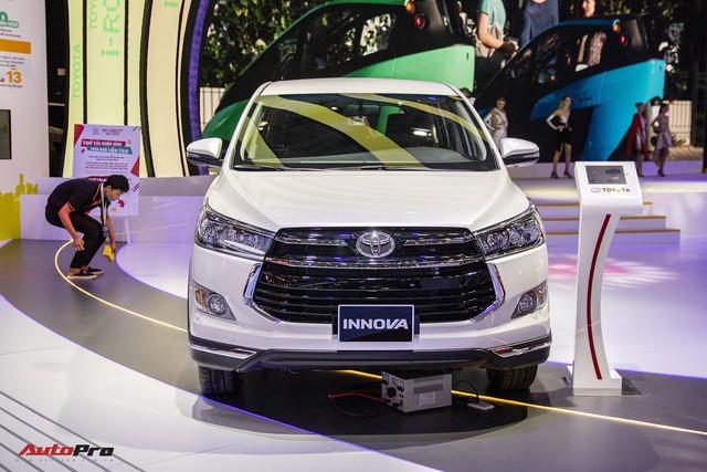 Ba trật tự mới trên thị trường ô tô Việt Nam: Cuộc đua của những hiện tượng doanh số - Ảnh 8.