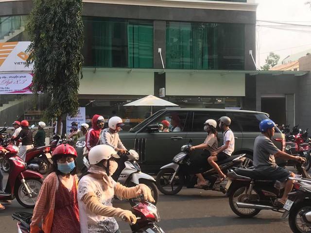 Dàn xe khủng của ông chủ cafe Trung Nguyên chở theo Hoa hậu và Á hậu, sẵn sàng hành trình xuyên Việt 2019 - Ảnh 1.