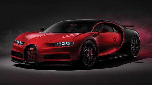 7 dòng xe đắt nhất thế giới: Rẻ nhất cũng phải 3,26 triệu USD - Ảnh 1.