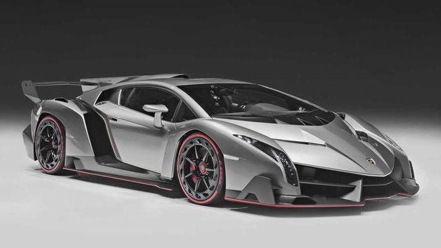 7 dòng xe đắt nhất thế giới: Rẻ nhất cũng phải 3,26 triệu USD - Ảnh 3.