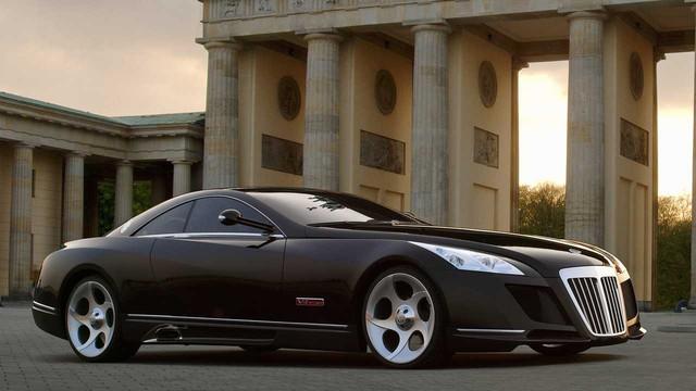 7 dòng xe đắt nhất thế giới: Rẻ nhất cũng phải 3,26 triệu USD - Ảnh 5.