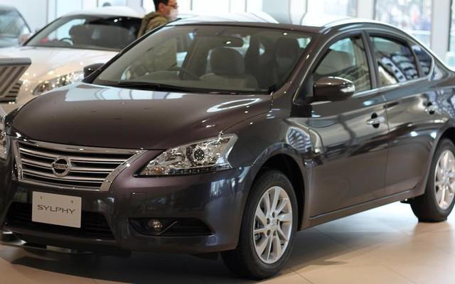 Những xe bán chạy nhất tại 7 nước châu Á - Nhiều mẫu ế ẩm tại Việt Nam - Ảnh 1.