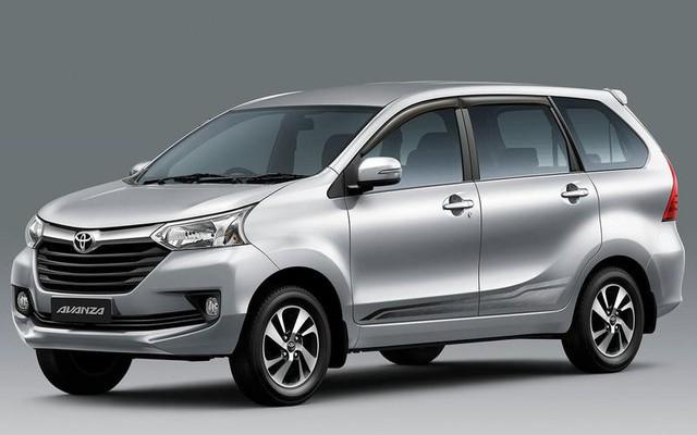 Những xe bán chạy nhất tại 7 nước châu Á - Nhiều mẫu ế ẩm tại Việt Nam - Ảnh 6.