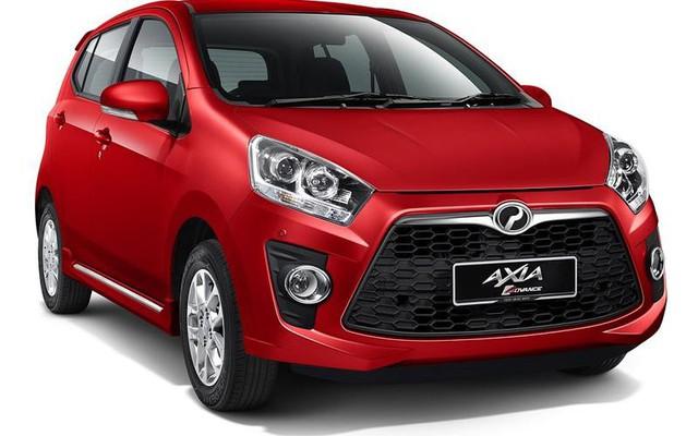 Những xe bán chạy nhất tại 7 nước châu Á - Nhiều mẫu ế ẩm tại Việt Nam - Ảnh 7.