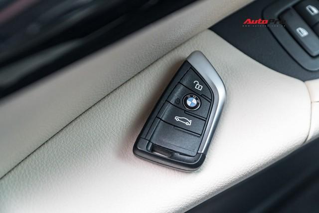 Chiếc SUV giá gần 1,8 tỷ này của BMW là hàng hiếm trên thị trường xe cũ - Ảnh 11.