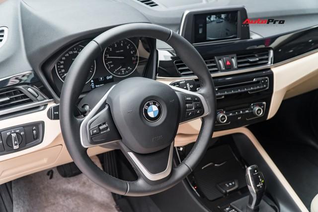 Chiếc SUV giá gần 1,8 tỷ này của BMW là hàng hiếm trên thị trường xe cũ - Ảnh 9.