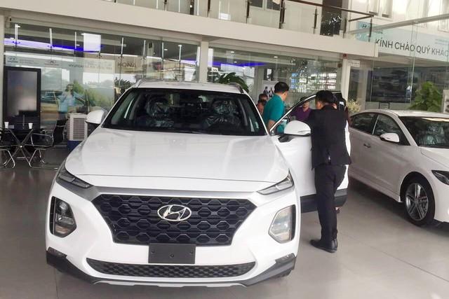 Mazda CX-8 giảm giá kỷ lục 100 triệu đồng, phiên bản 'giá rẻ' lên lịch bán ra, gần ngang CX-5 - Ảnh 5.