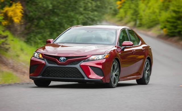 Toyota mở rộng đội hình xe lớn nhất lịch sử: Ra mắt 12 xe mới trong 3 năm tới nhưng điều đáng tiếc thuộc về Land Cruiser - Ảnh 2.