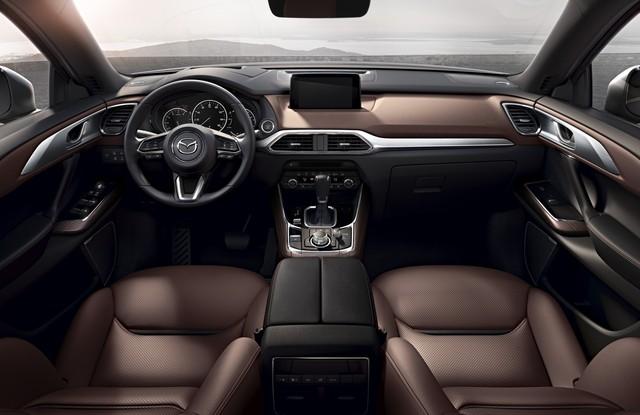 Cuối cùng, Mazda là thương hiệu xe phổ thông hay xe sang? - Ảnh 2.