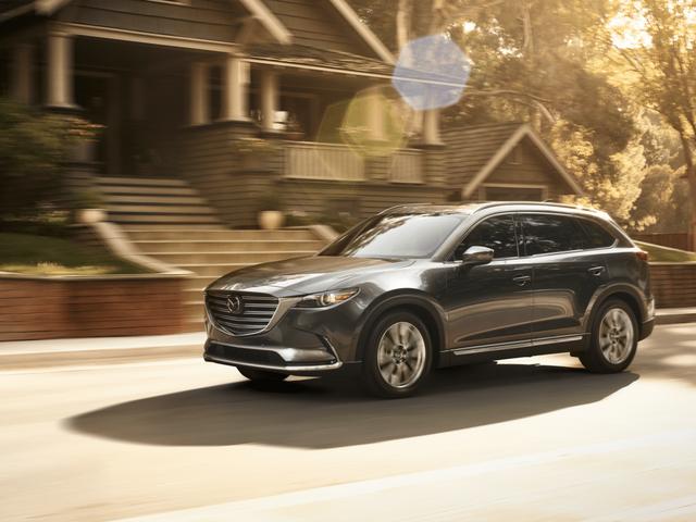 Cuối cùng, Mazda là thương hiệu xe phổ thông hay xe sang? - Ảnh 1.
