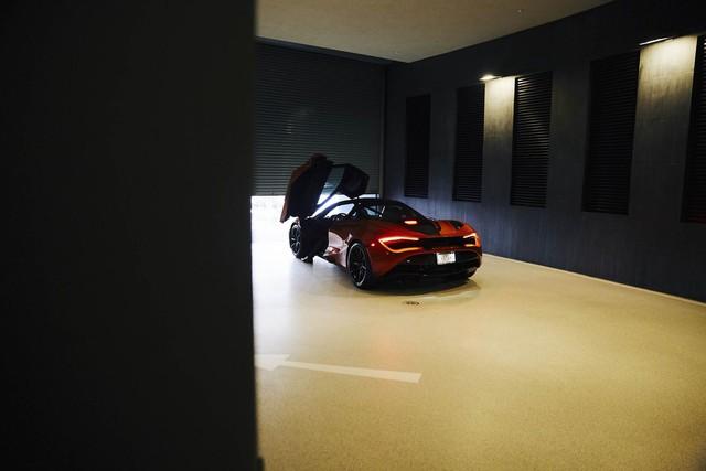 Khám phá cuộc sống xa hoa bên trong tòa nhà Porsche Design Tower ở bãi biển Miami - Ảnh 12.
