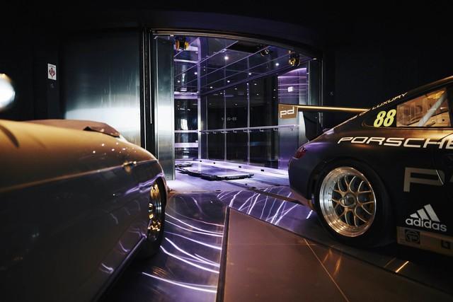 Khám phá cuộc sống xa hoa bên trong tòa nhà Porsche Design Tower ở bãi biển Miami - Ảnh 4.
