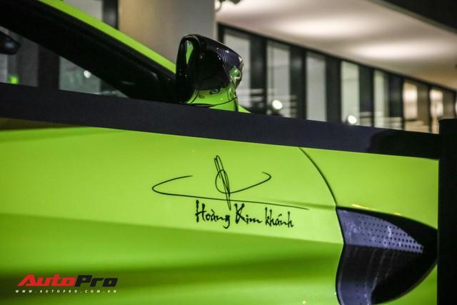 Aston Martin V8 Vantage giá 15 tỷ đồng của đại gia ngành làm đẹp ra biển số khủng - Ảnh 6.
