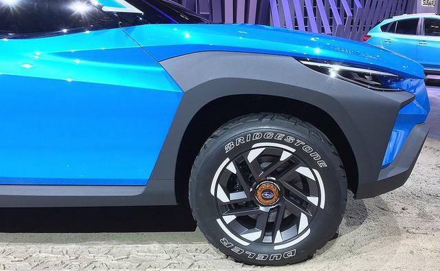 Người mẫu nhìn chân và ô tô đẹp hay không, đôi khi cũng nhìn vào la zăng - Ảnh 6.