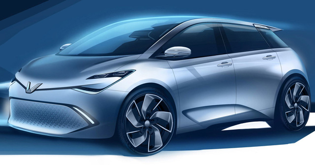 Ô tô điện VinFast và Mitsubishi rộng cửa hưởng chính sách giá tại Việt Nam? - Ảnh 2.