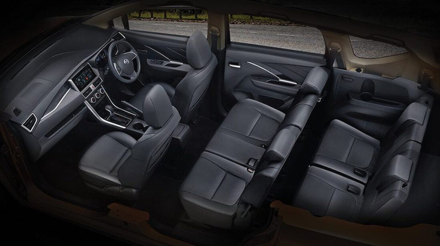 So kè bộ 3 MPV giá mềm sắp ra mắt tại Việt Nam: Cạnh tranh gay gắt Mitsubishi Xpander, đe doạ vị thế Toyota Innova - Ảnh 4.