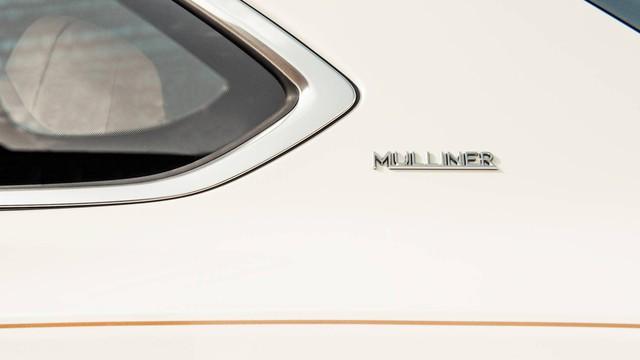 Bentley giao Bentayga siêu đặc biệt Hòn ngọc vịnh Ba Tư cho đại gia Trung Đông - Ảnh 8.