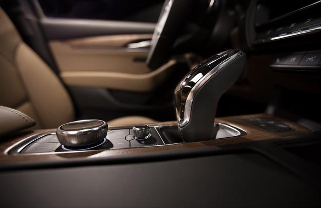 Nhá hàng đối thủ mới của BMW 3-Series, Mercedes-Benz C-Class nhưng có 1 điều khiến khách hàng thất vọng - Ảnh 9.