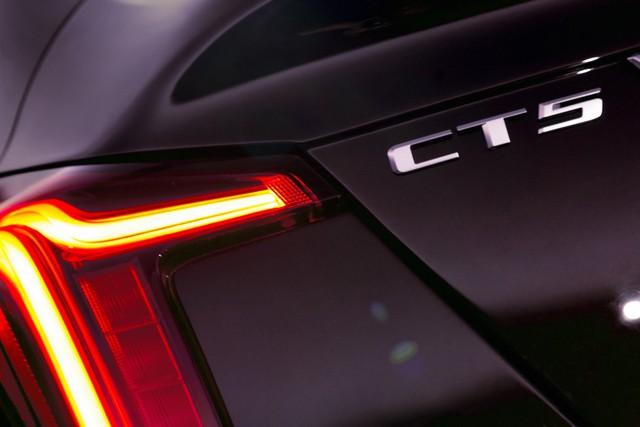 Nhá hàng đối thủ mới của BMW 3-Series, Mercedes-Benz C-Class nhưng có 1 điều khiến khách hàng thất vọng - Ảnh 8.