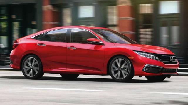 Toyota Altis, Mazda3 khép lại cuộc 'thay máu' sedan C tại Việt Nam năm 2019 - Ảnh 5.