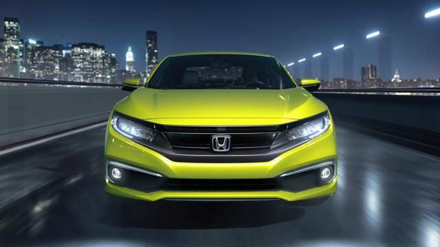 Lộ thông số chi tiết 3 phiên bản Honda Civic 2019 sắp bán tại Việt Nam: Nhiều thay đổi đáng cân nhắc cho người mua trước khi đặt cọc - Ảnh 3.
