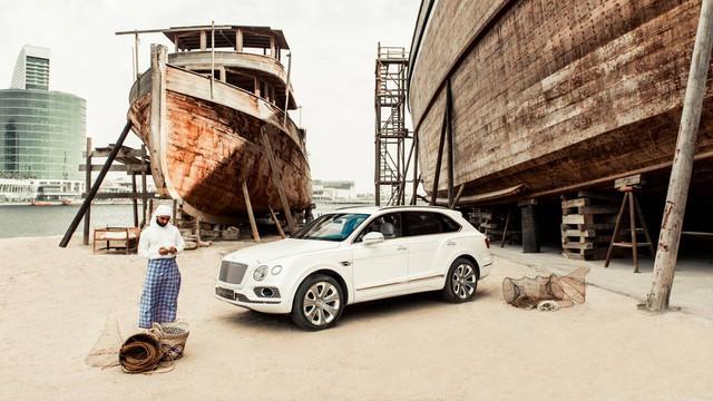 Không là không: Bentley khẳng định 100% không có SUV sau Bentayga - Ảnh 1.