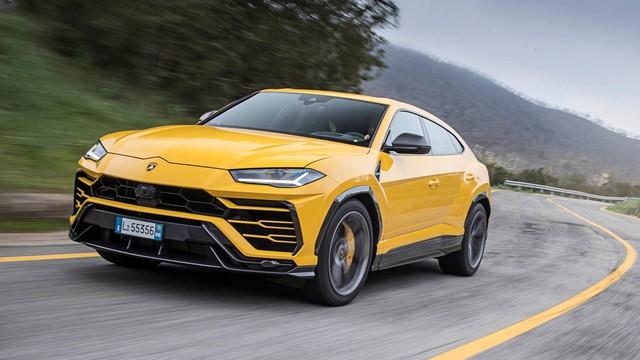 Chiếc SUV Porsche này sắp trang bị động cơ V8 giống Lamborghini Urus - Ảnh 2.