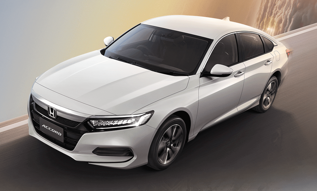 Honda Accord 2019 bản Thái Lan ra mắt, giá khởi điểm từ 1,1 tỉ đồng, sắp về Việt Nam - Ảnh 3.