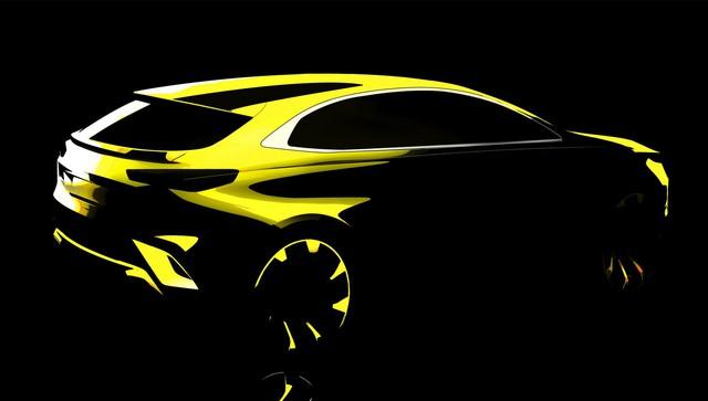 Kia hé lộ SUV nhỏ hơn Sportage, người tiêu dùng kỳ vọng 1 Hyundai Kona gắn mác Kia - Ảnh 1.