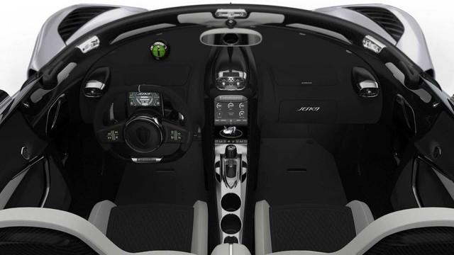 Siêu xe 65 tỉ đồng của Koenigsegg vừa ra mắt đã bán sạch trong chưa đầy 5 ngày - Ảnh 3.
