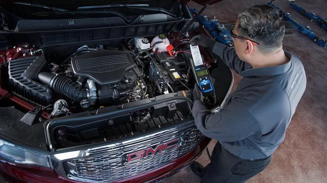 Land Rover bét bảng, Audi, BMW, Volvo xếp dưới trung bình trong chất lượng dịch vụ đại lý tại Mỹ