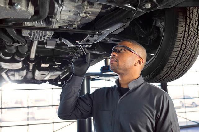 Land Rover bét bảng, Audi, BMW, Volvo xếp dưới trung bình trong chất lượng dịch vụ đại lý tại Mỹ - Ảnh 1.