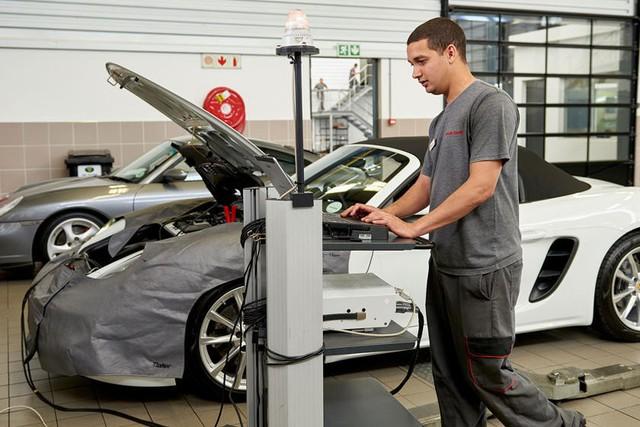Land Rover bét bảng, Audi, BMW, Volvo xếp dưới trung bình trong chất lượng dịch vụ đại lý tại Mỹ - Ảnh 4.