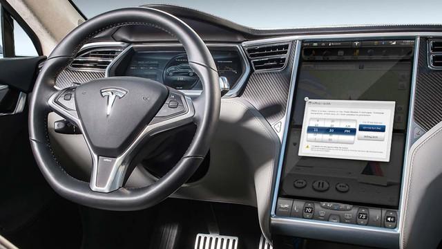 Đã 7 năm trôi qua và các ông lớn hàng đầu thế giới vẫn chậm hơn Tesla ở điểm này - Ảnh 2.