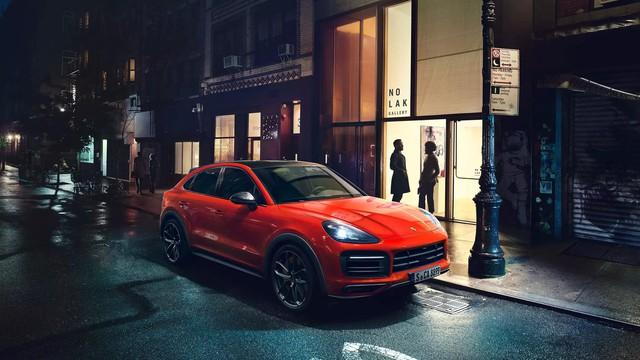 Ra mắt Porsche Cayenne Coupe: Giá trị mà đáng ra Cayenne nguyên gốc phải theo đuổi từ đầu - Ảnh 1.