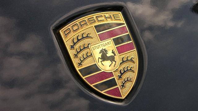 'Porsche thật' đã chết