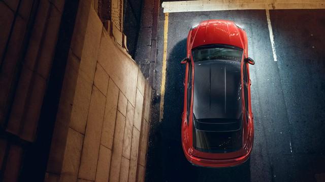 Ra mắt Porsche Cayenne Coupe: Giá trị mà đáng ra Cayenne nguyên gốc phải theo đuổi từ đầu - Ảnh 4.