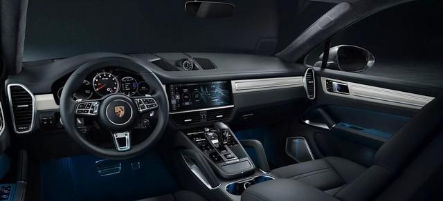 Ra mắt Porsche Cayenne Coupe: Giá trị mà đáng ra Cayenne nguyên gốc phải theo đuổi từ đầu - Ảnh 6.