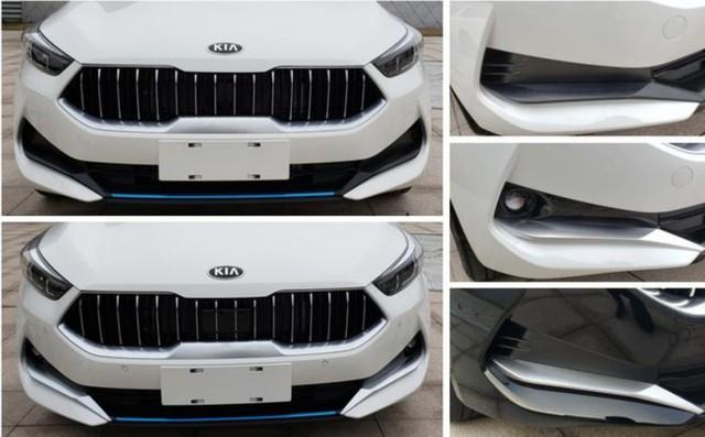 Kia nâng cấp Cerato với tản nhiệt như Maserati, công nghệ mới - Ảnh 2.