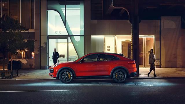 Ra mắt Porsche Cayenne Coupe: Giá trị mà đáng ra Cayenne nguyên gốc phải theo đuổi từ đầu - Ảnh 3.