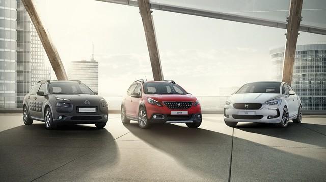 Maserati và Peugeot trước cơ hội đứng chung mái nhà, tham vọng bẩy doanh số đang ảm đạm