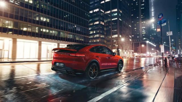 Ra mắt Porsche Cayenne Coupe: Giá trị mà đáng ra Cayenne nguyên gốc phải theo đuổi từ đầu - Ảnh 2.