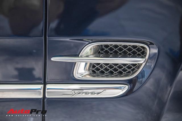 Đại gia Đà Nẵng đeo biển Lộc Phát cho hàng hiếm Bentley Mulsanne Speed - Ảnh 5.