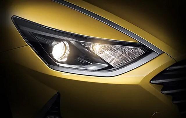 Người dùng trên tay nhanh Hyundai Sonata 2020 vừa ra mắt - Đối thủ tầm cỡ của Toyota Camry thế hệ mới - Ảnh 10.