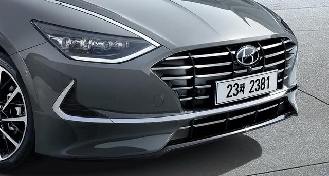 Hyundai Sonata thế hệ mới chốt thông số động cơ, khách hàng Việt Nam cần biết - Ảnh 1.