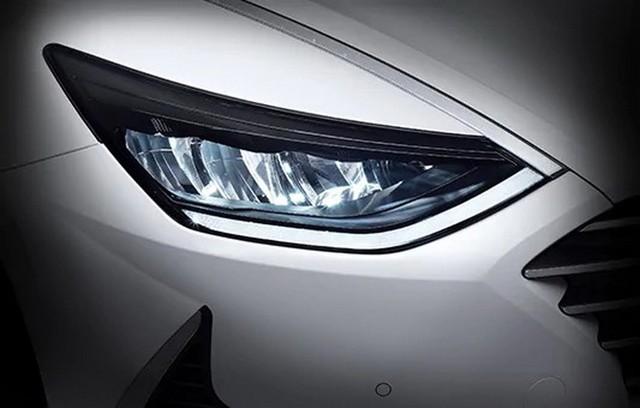 Người dùng trên tay nhanh Hyundai Sonata 2020 vừa ra mắt - Đối thủ tầm cỡ của Toyota Camry thế hệ mới - Ảnh 9.