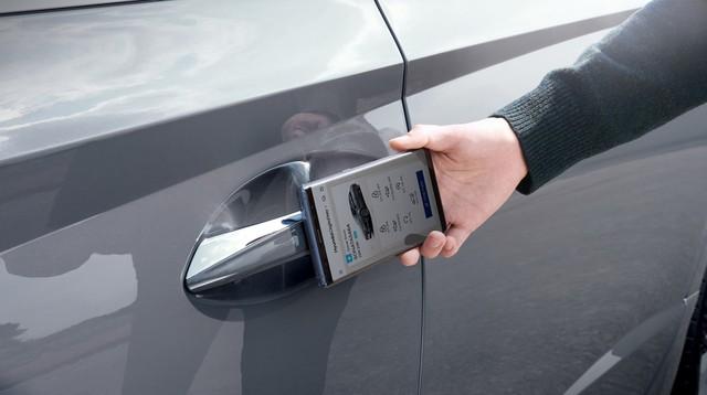 Người dùng trên tay nhanh Hyundai Sonata 2020 vừa ra mắt - Đối thủ tầm cỡ của Toyota Camry thế hệ mới - Ảnh 14.