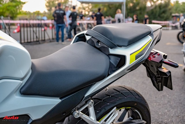 Chi tiết Honda CBR500R chính hãng đầu tiên tại Việt Nam: Giá bán 187 triệu đồng, nhập Thái, nhiều đổi mới đáng giá - Ảnh 9.
