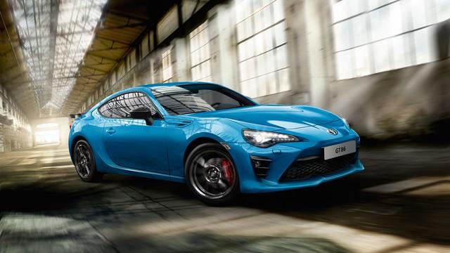 Chiếc xe Toyota này khó bán tại Việt Nam nhưng sắp có thế hệ mới tuyệt đẹp - Ảnh 1.